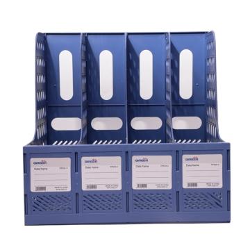 清达 TP828-4四栏清达书架(资料架)(5个)办公生活用品