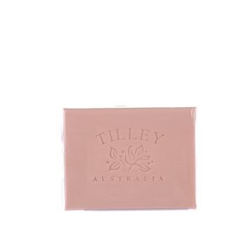 【澳洲进口 国内发货】TILLEY/蒂利 手工皂 100g*2块 香荚兰豆味