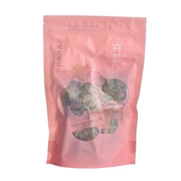 卉品玫瑰决明茶 塑袋40g(4g*10袋) 星际元