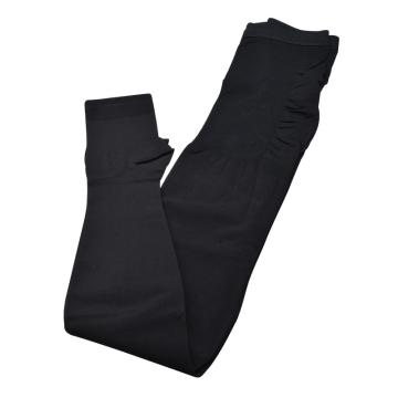 【健保通】迈兹治疗型静脉曲张袜(黑色连裤袜露趾二级压力) XL