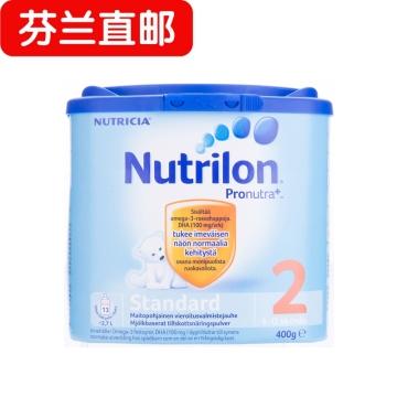 【芬兰直邮】芬兰版荷兰牛栏婴儿配方奶粉标准2段400g