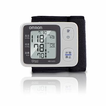 欧姆龙电子血压计(手腕式) HEM-6131