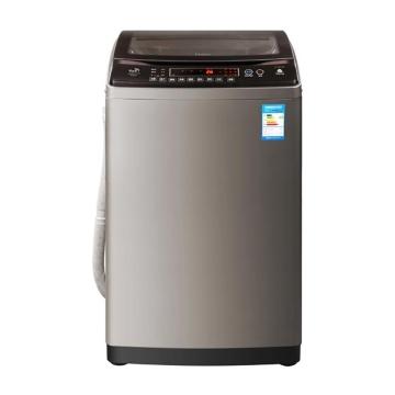haier/海尔洗衣机b90688m21v 喷淋漂洗 抗菌波轮 强力