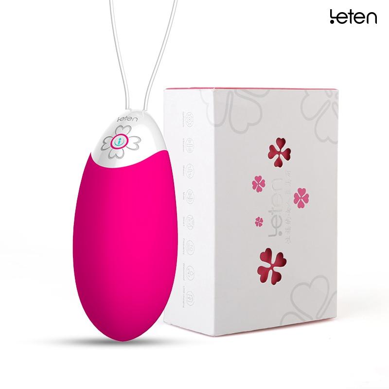 香港雷霆 coco可可智能远程遥控互动女用跳蛋 静音防水充电 女用自慰器 情趣用品