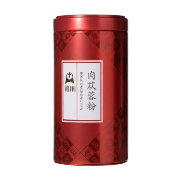 肉苁蓉粉 鸿翔铁罐60g(3g*20袋) 内蒙