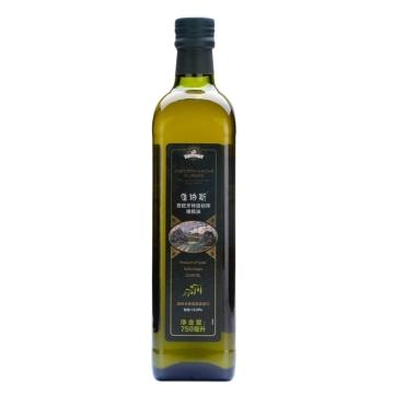佳珀斯西班牙特级初榨橄榄油 婴儿调味品 750ml