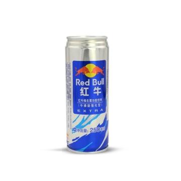 红牛 维生素功能饮料 牛磺酸强化型 250ml