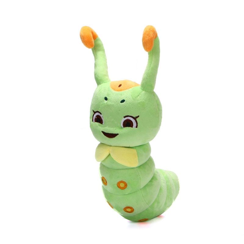 花千骨同款可爱卡通毛绒玩具公仔玩偶布偶灵宠糖宝毛绒玩具70厘米
