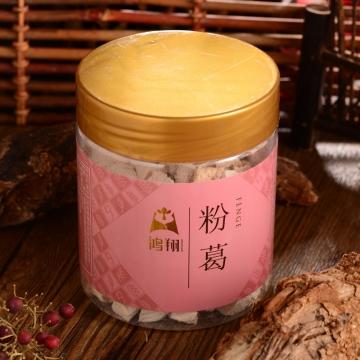 【瀚銀通、健保通】粉葛 鴻翔塑瓶150g 廣西