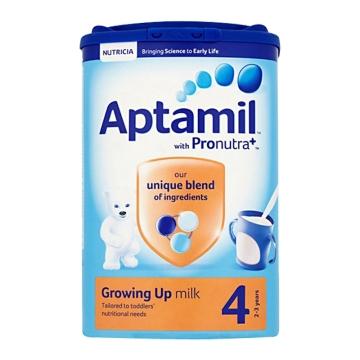 【保税区直发】Aptamil/英国爱他美 婴儿奶粉4段 800g*2