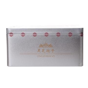 灵芝孢子 2g*15袋铁盒 吉林 上海真仁堂