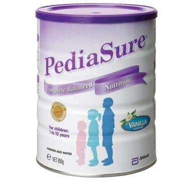 【澳洲直邮】雅培安素增高奶粉 儿童增高奶粉 1-10岁 850g*6罐 包邮