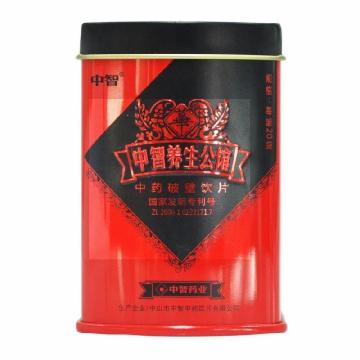 中智 红景天破壁饮片 1g*20袋 西藏