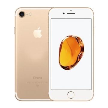 苹果手机 iPhone7 Plus(A1661)金色行货 32GB 运动协处理器