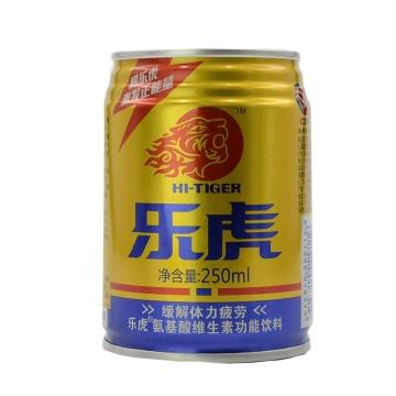 【瀚银通、健保通】乐虎 氨基酸维生素功能饮料 250ml
