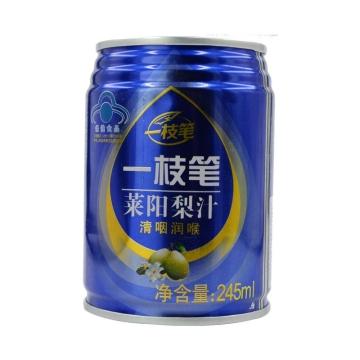 【瀚银通、健保通】一枝笔牌莱阳梨汁 245ml