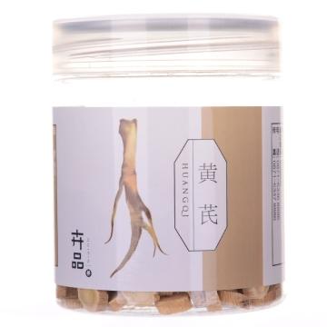 黄芪 卉品塑瓶100g 甘肃
