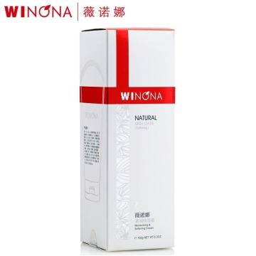 薇諾娜柔潤保濕霜 150g*1支