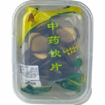【瀚银通、健保通】鸿翔 鹿茸(片) 一级粉片 吉林