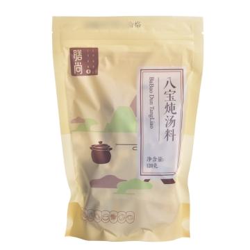 【健保通】膳尚八宝炖汤料 塑袋120g(30g*4袋) 星际元