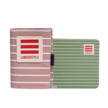 蓝果LG-5582/红领巾-卡包+蓝果LG-5704/红领巾-布艺鼠标垫