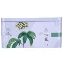 三七花 卉品铁盒27g(1.5g*18袋) 云南