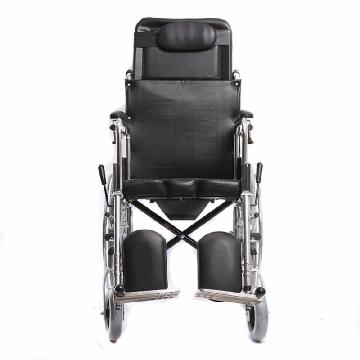 鱼跃手动轮椅车 H009B