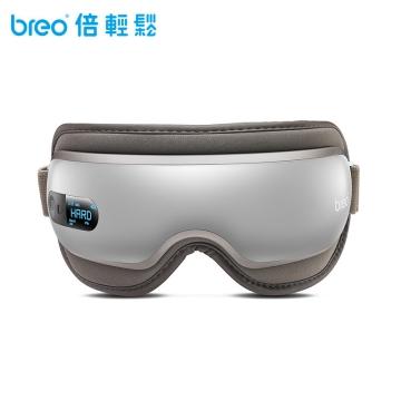 Breo 倍轻松 眼部按摩器iSee16爱视界眼部护理眼部按摩仪护眼仪