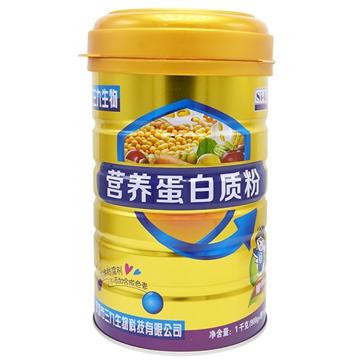时健 营养蛋白质粉 1000g