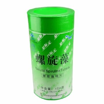 星际元螺旋藻片 0.5g*12片*25袋