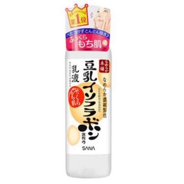 日本SANA/莎娜 豆乳美肌保湿乳液 150ml