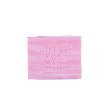 【澳洲进口 国内发货】TILLEY/蒂利 手工皂 100g*2块 粉红荔枝味