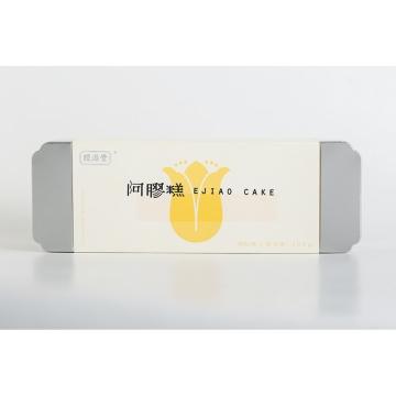 【胶源堂】枸杞味 即食阿胶糕  300g 铁盒 东阿东盛阿胶产品