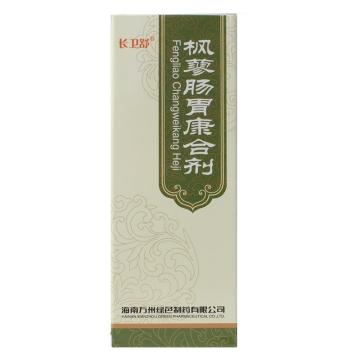 长卫舒 枫蓼肠胃康合剂 120ml*1瓶【Y】
