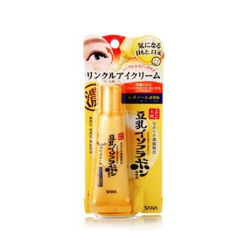 日本SANA莎娜 豆乳保湿紧致眼霜 25g