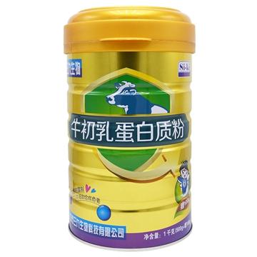 时健 牛初乳蛋白质粉 1000g