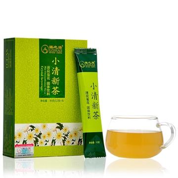 臻之膳小清新茶 12克*8条/盒