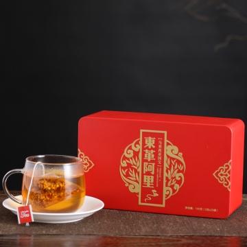 马来西亚红东革阿里袋泡茶礼盒装