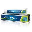 云南白药牙膏(薄荷清爽型) 210g*1支 修复粘膜损伤 减轻牙龈问题