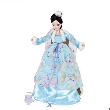可儿 娃娃四季仙子冬季仙子 1131 30cm以下 8岁以上 宝宝玩具