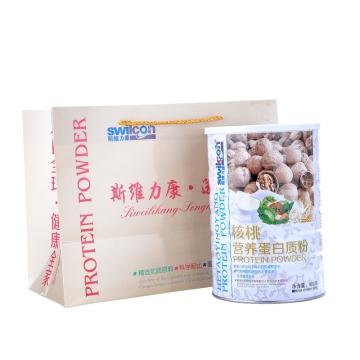 斯维力康 核桃营养蛋白质粉 1000g/瓶