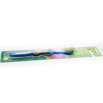 黑人 可爱宝贝兔儿童软毛牙刷 卡通图案 儿童软毛牙刷 儿童牙刷( 4岁及以上)