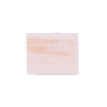 【澳洲进口 国内发货】TILLEY/蒂利 手工皂 100g*2块 麦卢卡蜂蜜山羊奶味