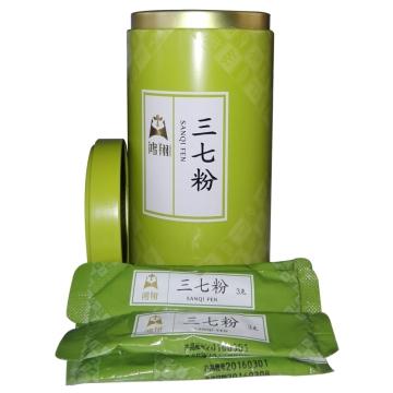 【健保通】三七粉 60g(3g*20袋) 云南