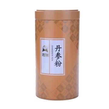 【瀚银通、健保通】丹参粉 60g(3g*20袋) 河北