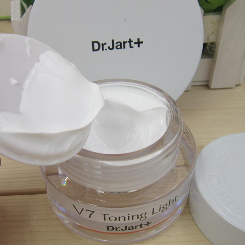韩国drjart+/蒂佳婷 v7素颜霜