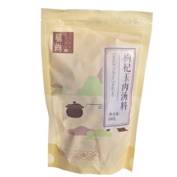 【健保通】膳尚枸杞玉肉汤料 塑袋120g(30g*4袋) 星际元