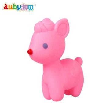 澳贝 小鹿捏捏响玩具系列(465216)益智玩具组合系列 寓教于乐