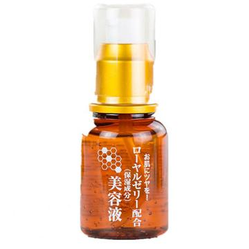 日本大创蜂胶润肌精华美容液 防肌肤老化 55ml