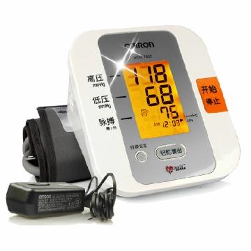 欧姆龙智能电子血压计(上臂式) HEM-7052